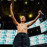 Slowthai | Listen Out Melbourne 2019 | Photo: Shevin Dissanayake